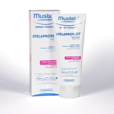 Comprar Mustela Dermo Stelaprotect Leche Corporal 200 ml