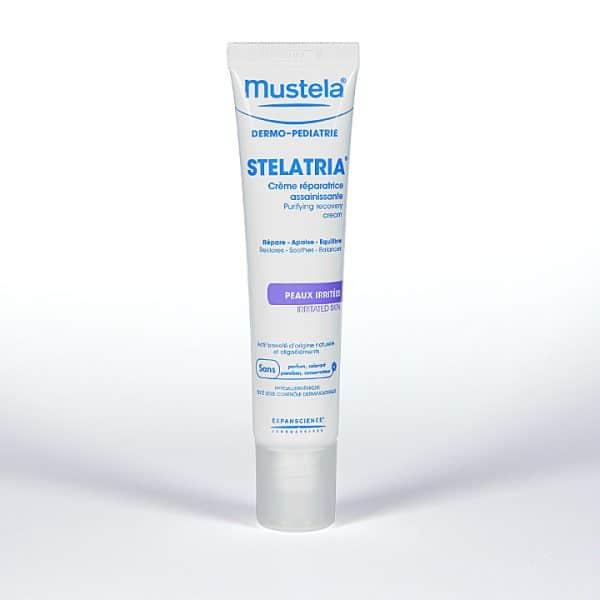 Comprar Mustela Stelatria Crema Dermo- Reparadora 50 ml