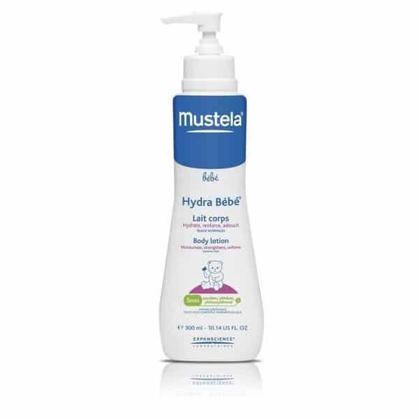 Comprar Mustela Loción Corporal Hidratante 300 ml