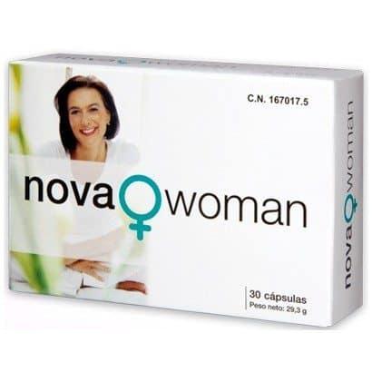 Comprar Nova Woman 30 Cápsulas