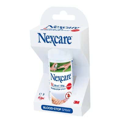 Comprar Nexcare Blood Stop Coagulante Spray 50 Ml