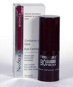 Comprar Neostrata Biónica Contorno de Ojos 15 ml