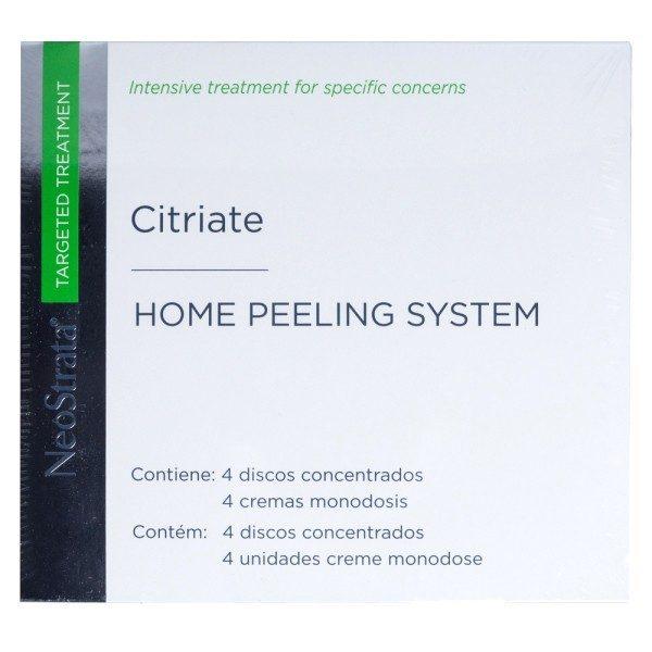 Comprar Neostrata Citriate Home Peeling System - Peeling para Piel Apagada