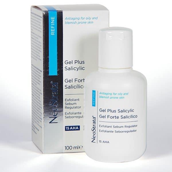 Comprar Neostrata Gel Forte Salicílico 100 ml