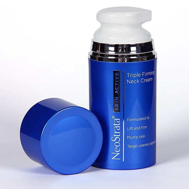 Comprar Neostrata Skin Active Crema Cuello Escote 80 gr - Reafirmante y Antimanchas
