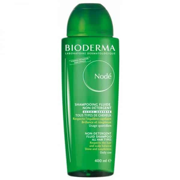 Compra Node Champu No Detergente 400 Ml - Limpieza de tu Cabello