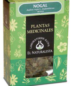 Comprar El Naturalista Nogal 55 Gr