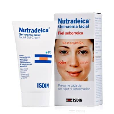 Comprar Nutradeica Gel-Crema Facial 50 ml