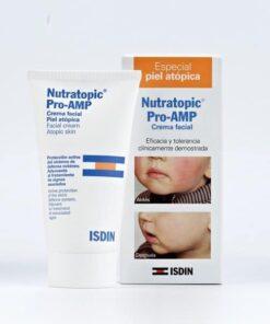 Comprar Nutratopic Crema Facial Pro - AMP 50 ml