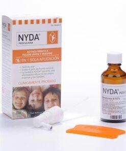 Comprar Nyda Pediculicida Pulverizador 50 Ml