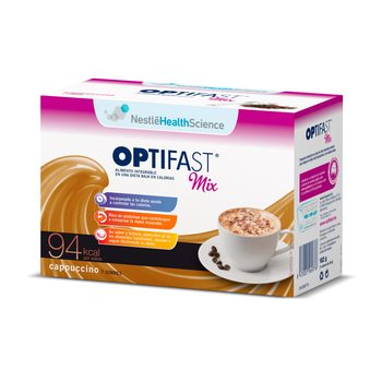 Optifast Mix