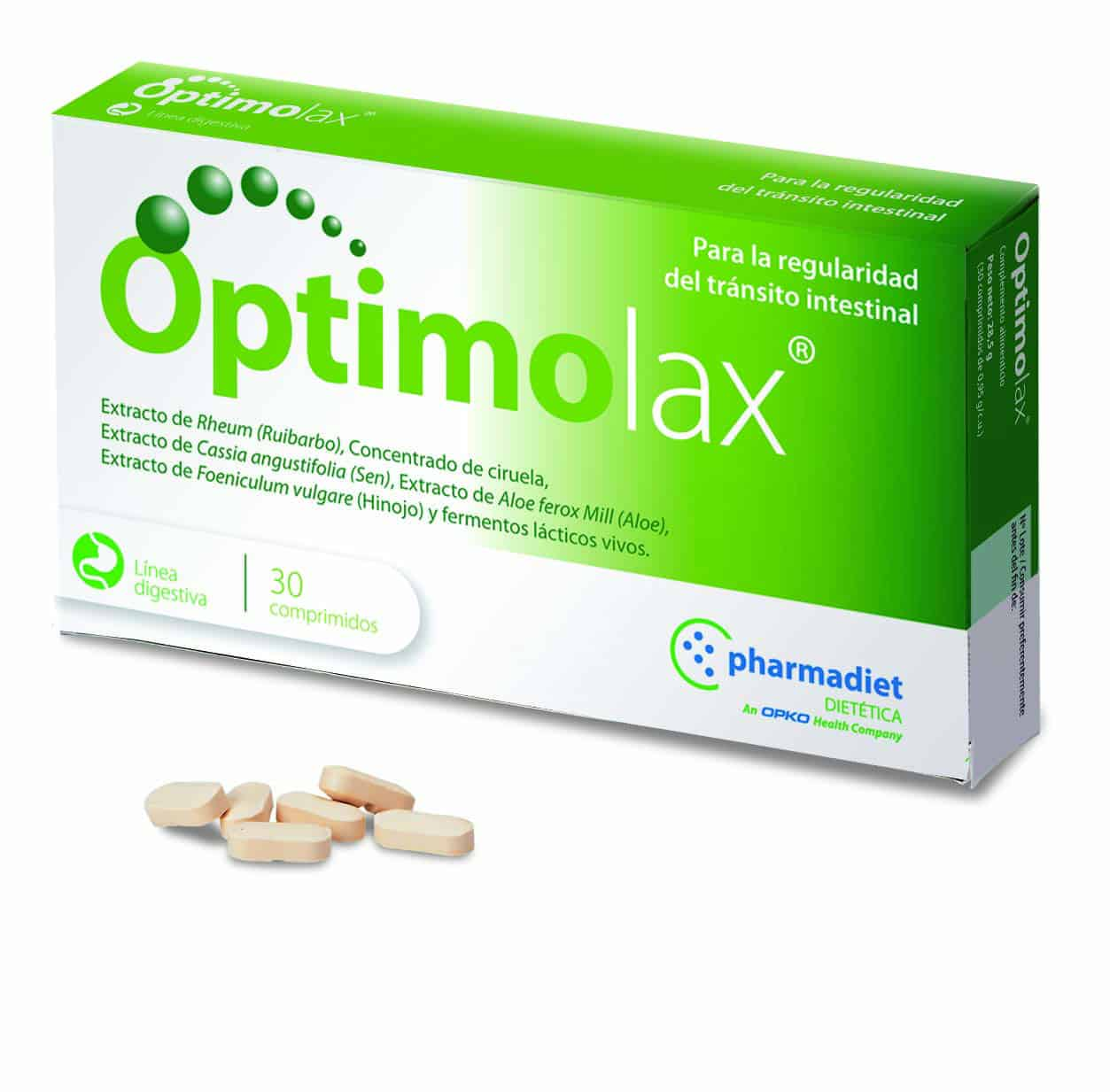 optimolax