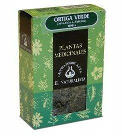 Comprar El Naturalista Ortiga 30 Gr
