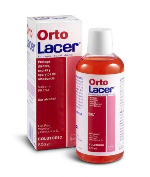 Ortolacer