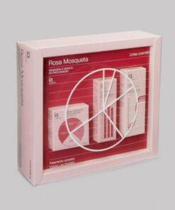 Pack Caja/Regalo Tratamiento Completo Rosa Mosqueta de Interapothek