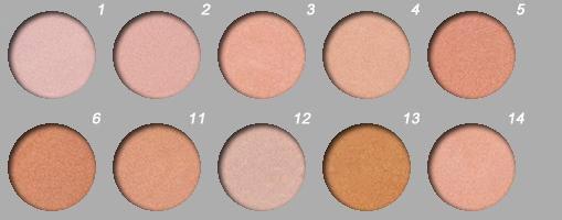 Covermark Leg Magic Maquillaje N_12 50 ml
