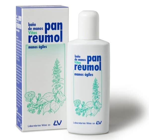 Comprar Pan Reumol Baño de Manos Gel 200ml