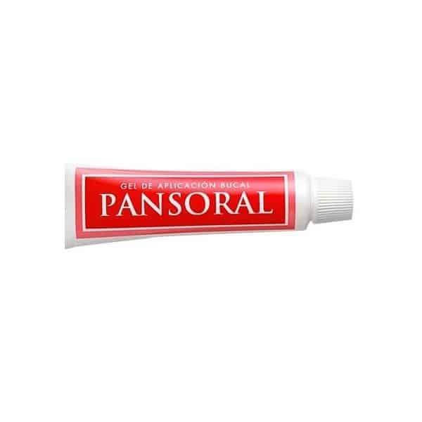Comprar Pansoral Gel Bucal 15 ML