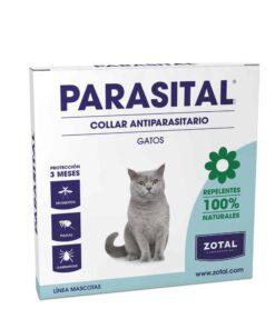 Comprar Parasital Collas Gatos 35 cm