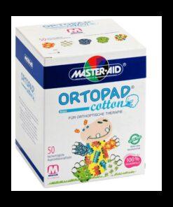 Comprar Ortopad For Boys Parche Ocular Med 50 Ud