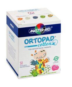 Comprar Ortopad For Boys Parche Ocular Regular 50 Ud