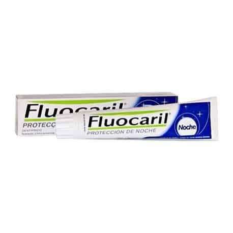 Pasta Dental Fluocaril Noche 125 ml - Higiene Dental
