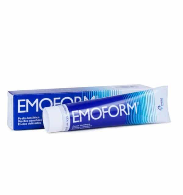 Comprar Pasta Dental Emoform 100ml