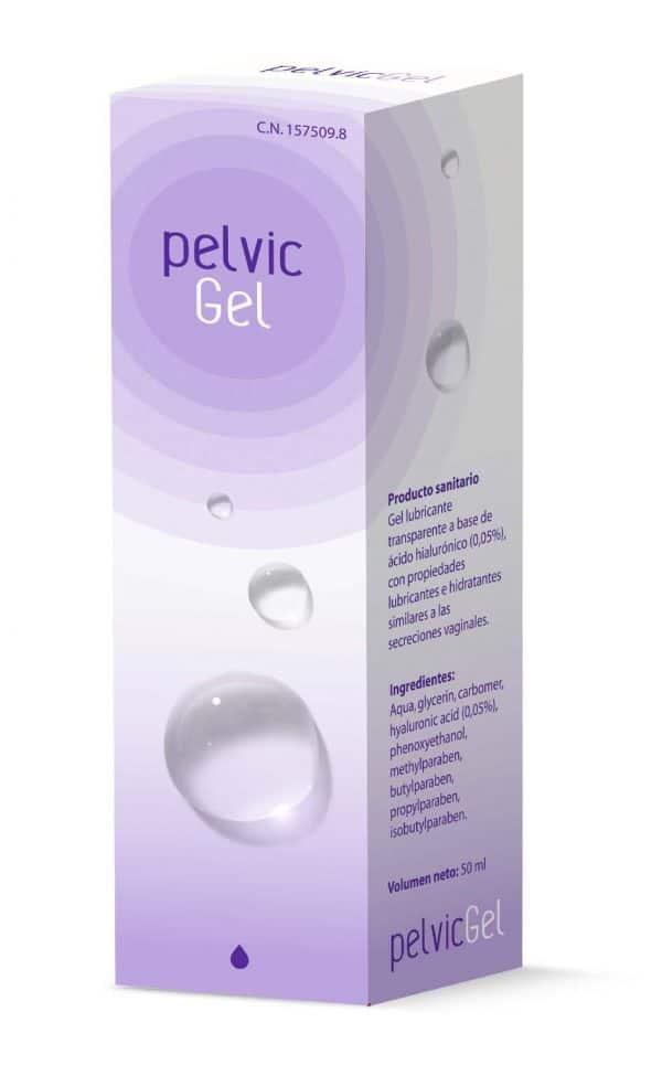 Pelvic Gel