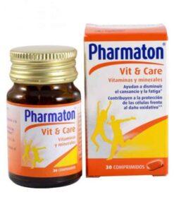 Pharmaton Vit & Care