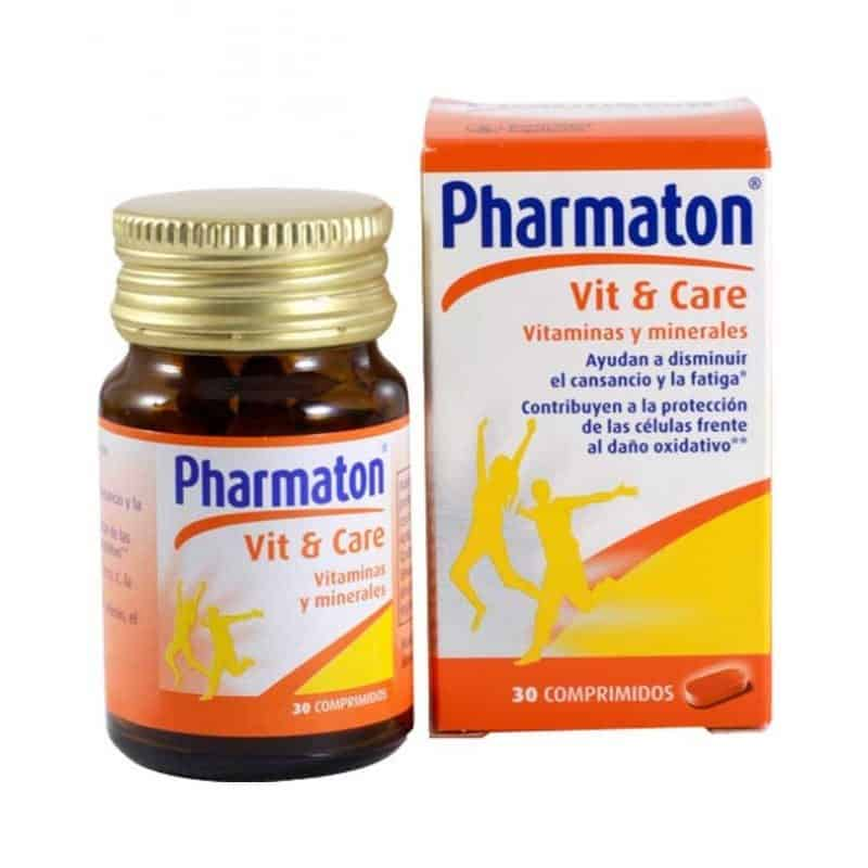 Pharmaton Vit & Care