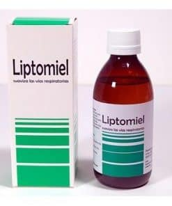 Comprar Liptomiel Jarabe 250 Ml
