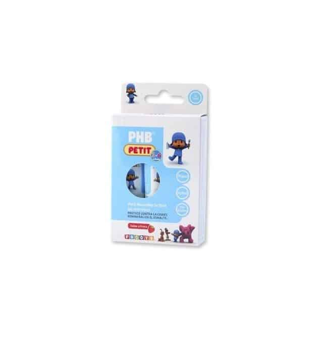 Comprar Phb Petit Pack Pasta Dental 3x15 ml - Gel Dentífrico Infantil