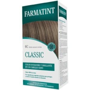 Comprar Farmatint 6C Rubio Oscuro Ceniza 130 ML