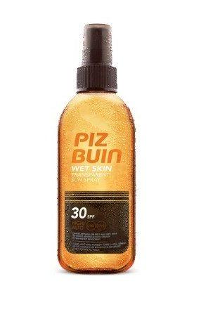 Comprar Piz Buin Wet Skin SPF30+ Aceite en Spray 150ml