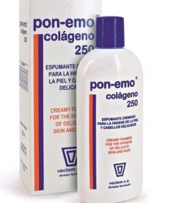 Comprar Pon Emo Colageno 250 Ml