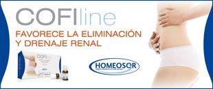 Comprar Homeosor Cofiline 14 Viales de 15 ml