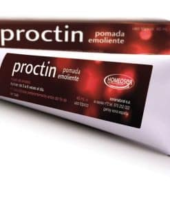 Comprar Homeosor Proctin Pomada 40 g