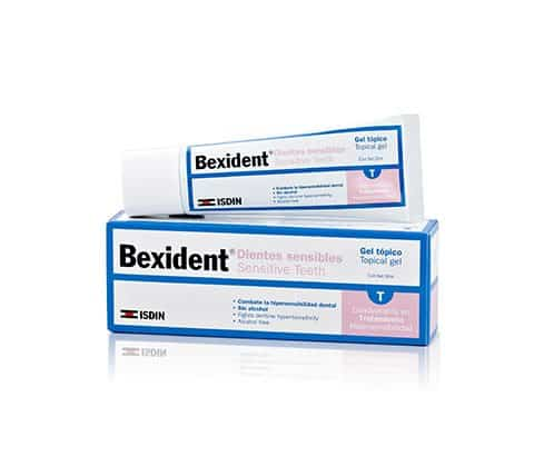 Comprar Bexident Dientes Sensibles Gel 50 Ml