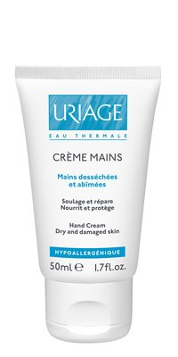 Uriage Crema Manos 50 Ml.