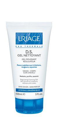 Comprar Uriage D S Gel Nettoyant 150 M