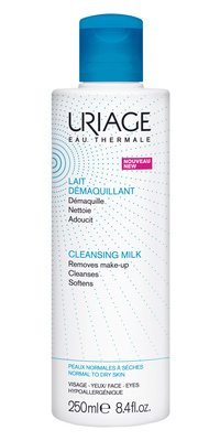 Uriage Leche Desmaquillante 250 Ml