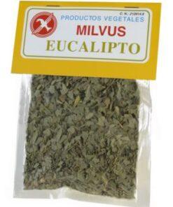 Eucaliptus Milvus Tisana 40 Gr