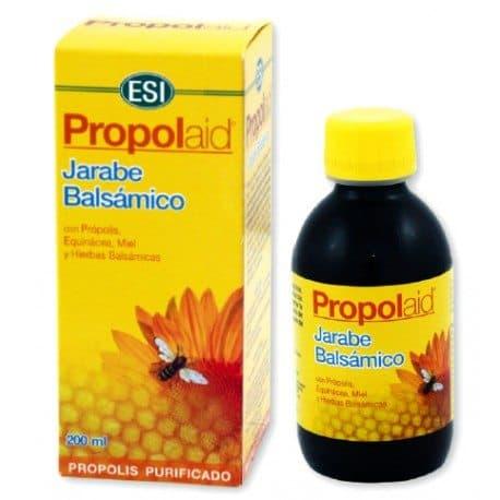 Comprar Propolaid Jarabe Balsámico 200 ml
