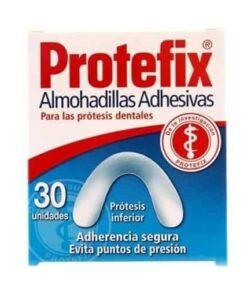 Comprar Protefix Almohadilla Adhesiva Inferior 30 Ud