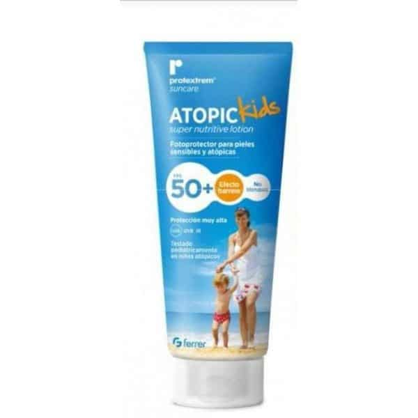 Protextrem Atopic Kids super nutritive lotion 150 ml