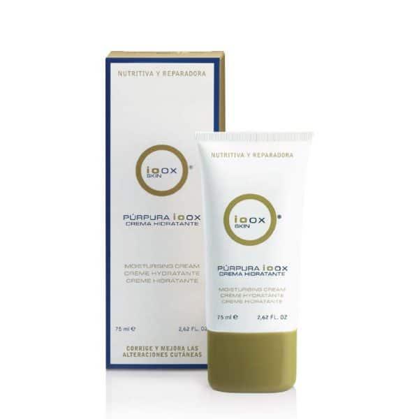 Púrpura Ioox Crema Hidratante 75 ml