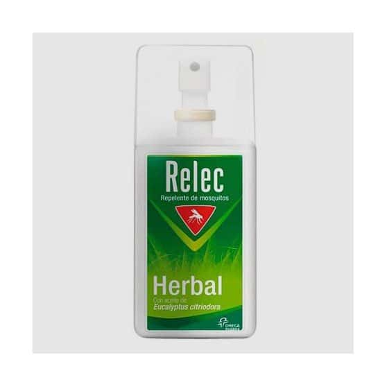 Comprar Relec Herbal Spray 75 Ml