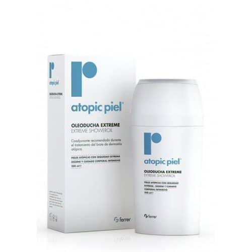Comprar Repavar Atopic Piel Oleoducha Extreme 200ml