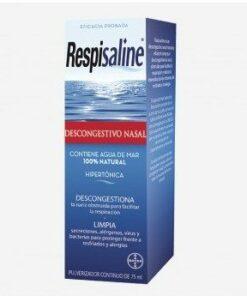 Respisaline Descongestivo Nasal 75 ml