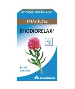 RhodioRelax spray bucal 30 ml